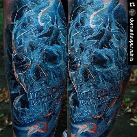 tattoo care spar what a wicked piece by tattooartist domantasparvainis