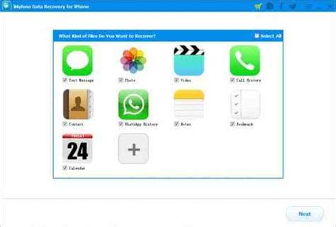 iphone d back imyfone d back iphone data recovery 6 6 0 12 version