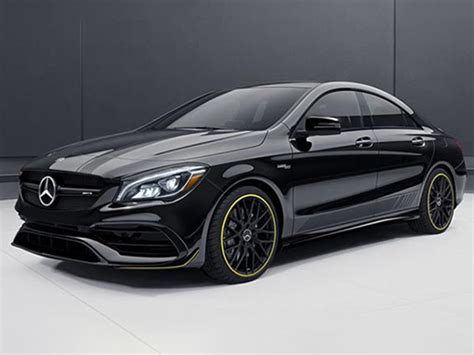 Gla 200 Amg Blk 2016 mercedes amg 45 facelift launched in india prices