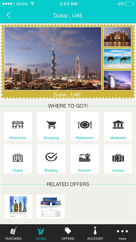 map your travels app seyaaha travel guide app quot your travel guide around the