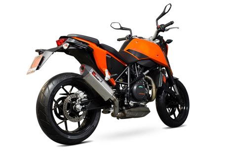 Ktm Exhaust Ktm Duke 690 Exhausts Duke 690 Performance Exhausts