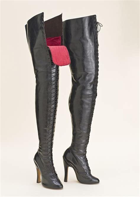fashion myths boots jonathan walford