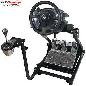 Steering Wheel Stand Uk Gt Omega Steering Wheel Stand For Thrustmaster T500rs