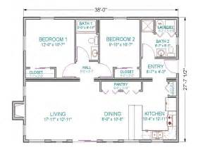 Ranch Floor Plans Open Concept Ranch House Open Floor Plans Open Concept Ranch Simple