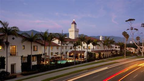 California State Santa Barbara Mba by Hyatt Centric Santa Barbara Updated 2018 Prices Hotel