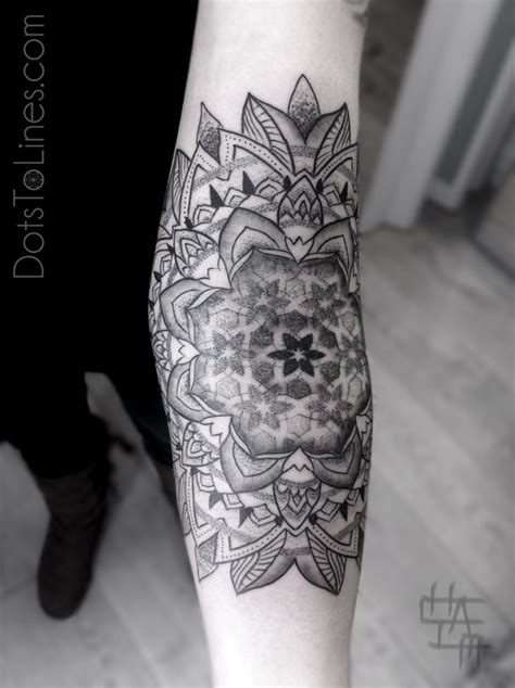 tattoo flower geometric geometric flower tattoo tattoos pinterest