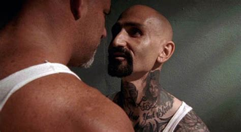 robert lasardo tattoos dining los angeles best clubs news