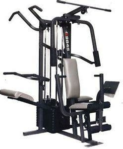weider 9645 home espotted