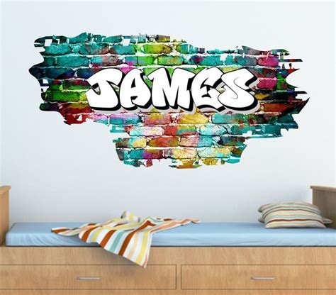 graffiti name on bedroom wall 25 best ideas about graffiti bedroom on pinterest
