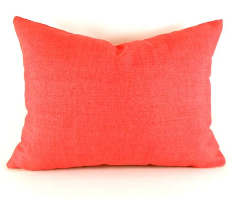 Designer Outdoor Pillows by Outdoor Lumbar Pillow Cover Any Size Decorative Pillow Cover