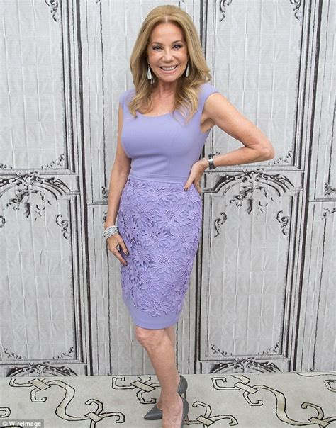 kathie lee gifford born in paris kathie lee gifford height and weight stats pk baseline