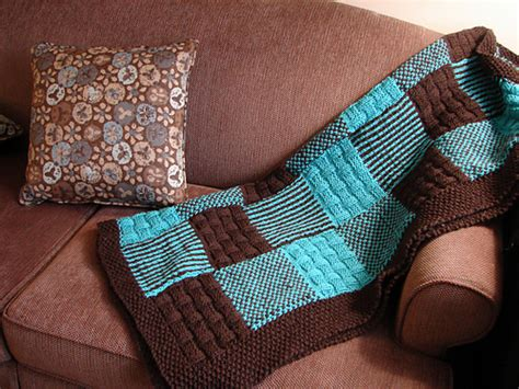 Patchwork Knitting Patterns - blanket of warmth kindspring org