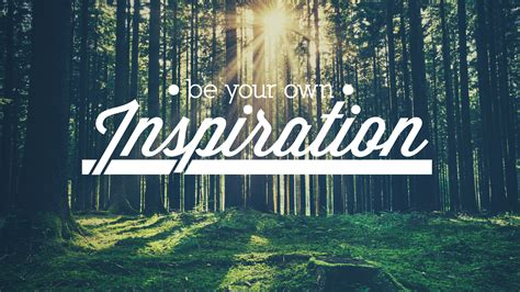 inspiration for searching for inspiration