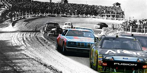 Homestead Partners The History Of Isc International Speedway Corporation
