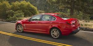 Chevrolet Ss Horsepower 2017 Chevy Ss Release Date Redesign And Specs