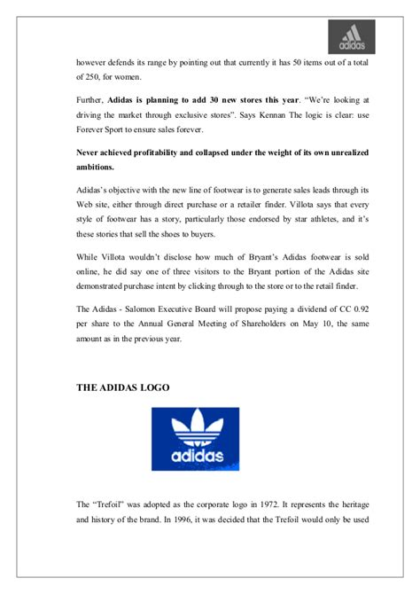 manage by objective template adidas big tongue management by objectives template