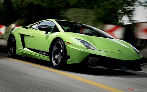 Sport Car Lamborghini Free Wallpaper Of Sports Car Lamborghini Gallardo