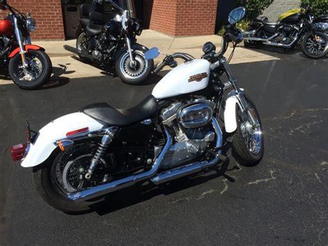 Harley Davidson Cleveland by Harley Davidson Sportster Motorcycles For Sale In
