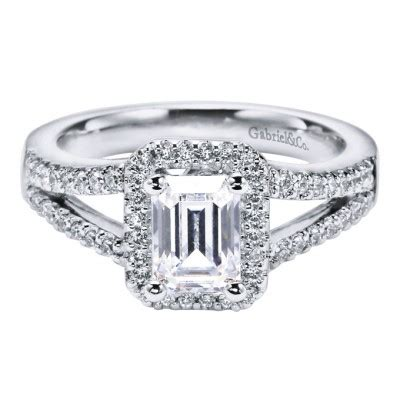 emerald cut engagement ring meaning engagement rings for