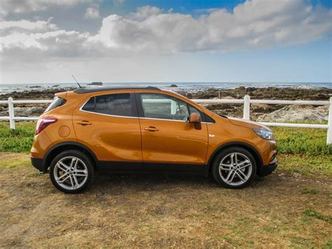 opel cosmo extended test opel mokka x 1 4 turbo cosmo with video