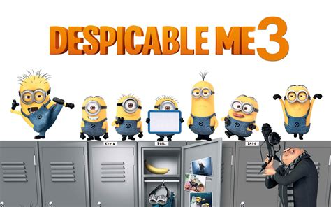 despicable me 3 despicable me 3 audio review toasted