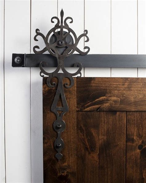 Barn Door Hangers And Tracks Your Barn Door Hangers Should Be As Unique As You Are Find Your Match With Rustica