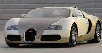 Bugatti Veyron Kw Gold Bugatti Veyron Luxuo