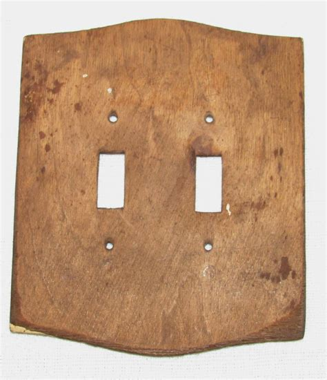rustic light switch covers carved wood light switch cover rustic decor switch