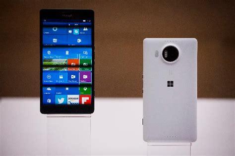 Microsoft Lumia 950 Indonesia harga microsoft lumia 950 di indonesia dirilis pertengahan desember 2015