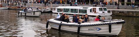 roer roeiboot home minerva boot verhuur en sloep verhuur gent en leie