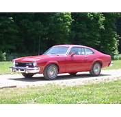 Ford Maverick Car Pictures
