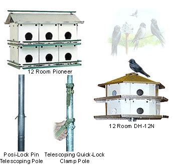 buy purple martin house buy nature house pioneer purple martin house at purplemartinhouse com