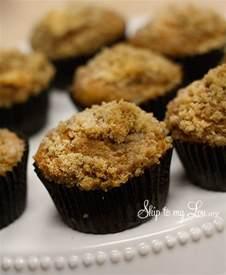 pumpkin muffins cake mix recipes skip to my lou
