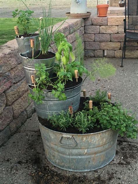 Zinkwanne Gartendeko by Gartendeko Selber Machen Eine Zinkwanne Bepflanzen