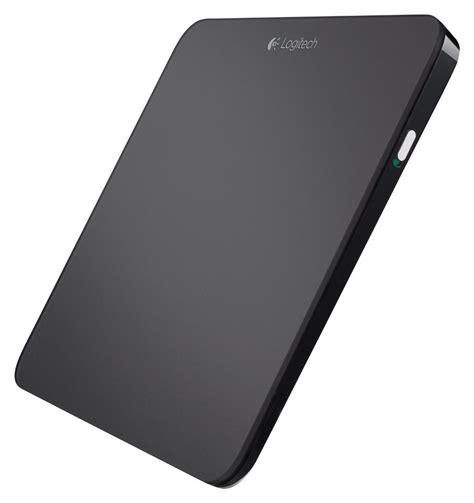 Logitech Touchpad T650 logitech wireless rechargeable touchpad t650 eol 910