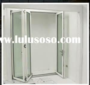 Folding glass garage doors in sliding garage doors images frompo
