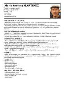 bookeeper resume preview