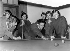 Diego maradona bob paisley jock stein footballers playing other