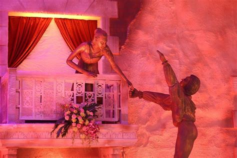 themes in romeo and juliet balcony scene a gorgeous romeo juliet themed mumbai reception by r 1