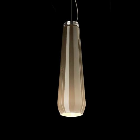 Drop Pendant Light Diesel Glass Drop Sospensione Pendant Light Li3007 78 E Reuter Shop