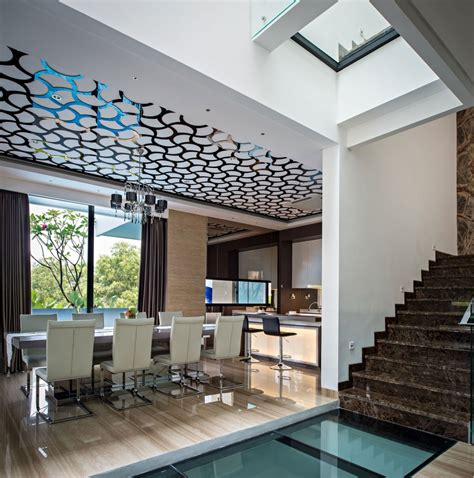 house ceiling house with creative ceilings and glass floors