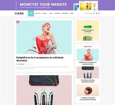 blogger free templates 2017 25 best free responsive blogger templates 2018