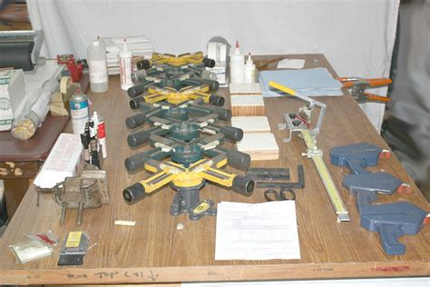 assorted framing hand tools miscellaneous framing
