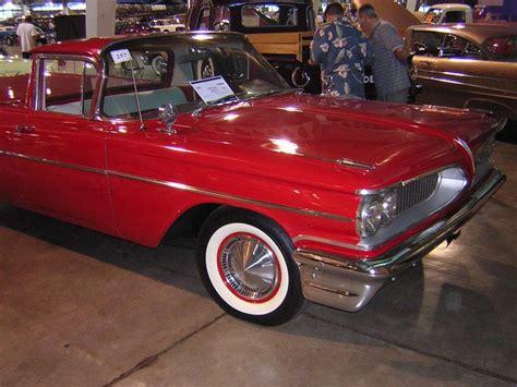 Pontiac El Camino by 1958 Pontiac El Camino Murfy Us