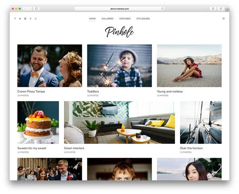 themes gallery wordpress 23 awesome wordpress gallery themes 2018 colorlib
