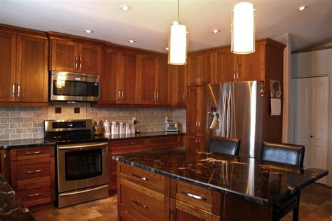 exotic kitchen cabinets 17 best ideas about black granite countertops on pinterest