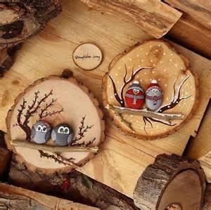 hochzeitsgeschenk fã r eltern diy owl painting icreatived