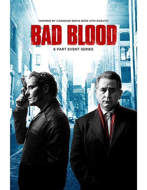 Bad Blood bad blood season 1
