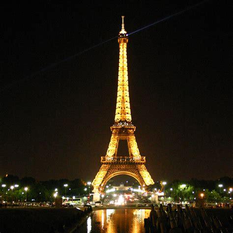 eiffelturm beleuchtung urheberrecht fotoverbot f 252 r eiffelturm bei nacht