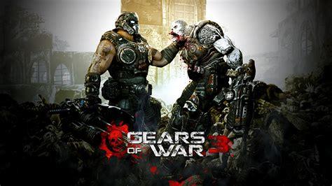 imagenes para fondo de pantalla de gears of war 3 fondos de pantalla gears of war juegos descargar imagenes